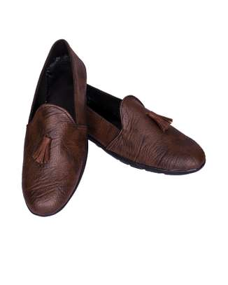Elegant Loafer - Brown