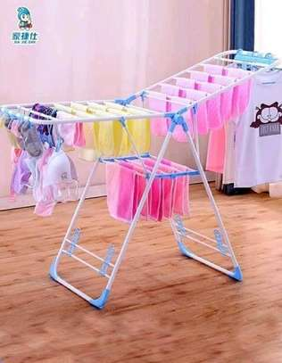 Indoor clothes line/outdoors clothe/portable clothe line/clothes line image 6