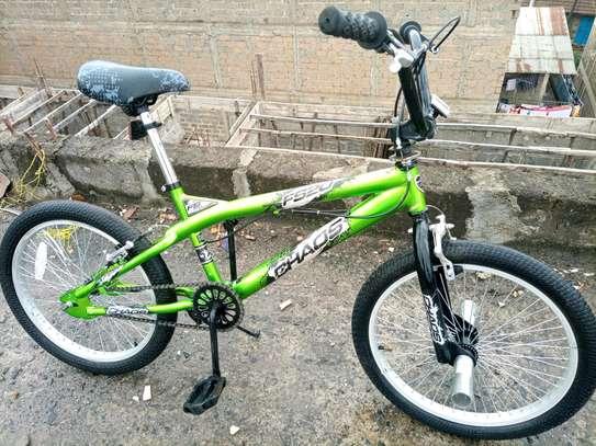 Kid Bike 20 Inch Ex Uk BMX image 4