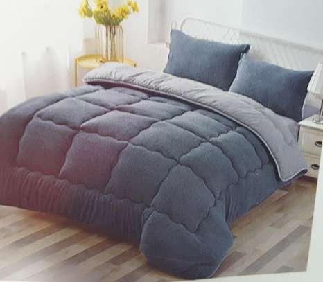 Cosy warm Turkish woolen comforters image 14