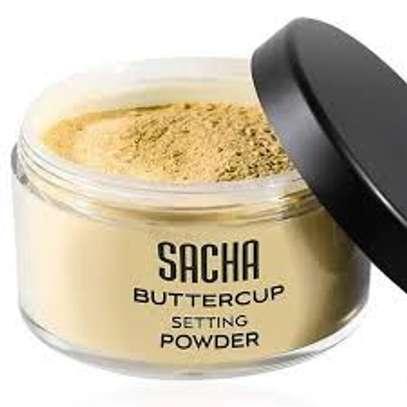 sacha buttercup setting powder image 1