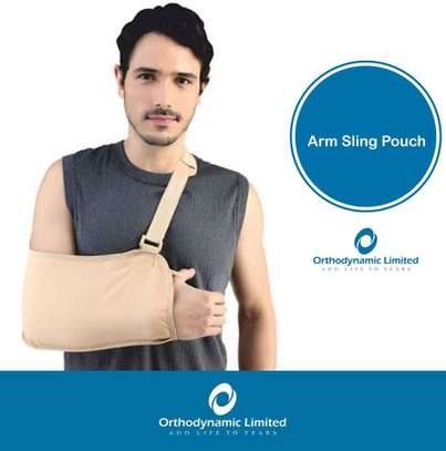 Adult pouch Arm sling (All sizes) image 1