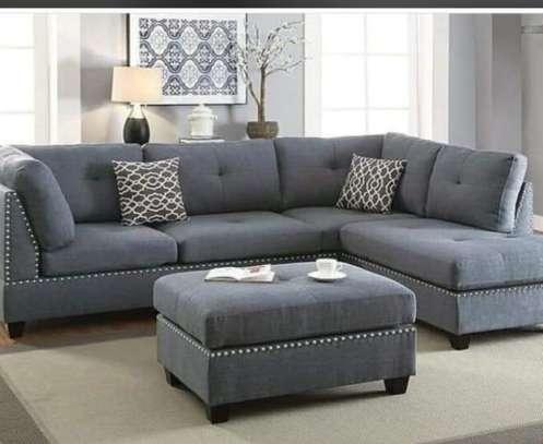 Five Seater Sofa Sets image 1