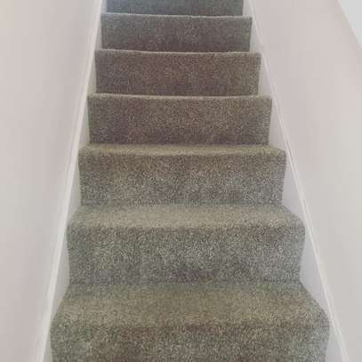Durable Wall To Wall Carpet [Delta 4mm] image 2