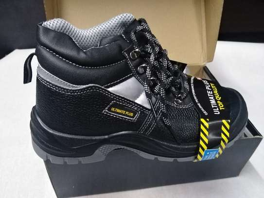 Safety Boots @ wholesale prices- (Ce Approved)-All sizes available image 6
