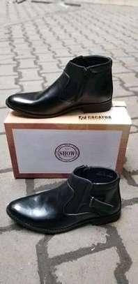 Cacatua boots image 2