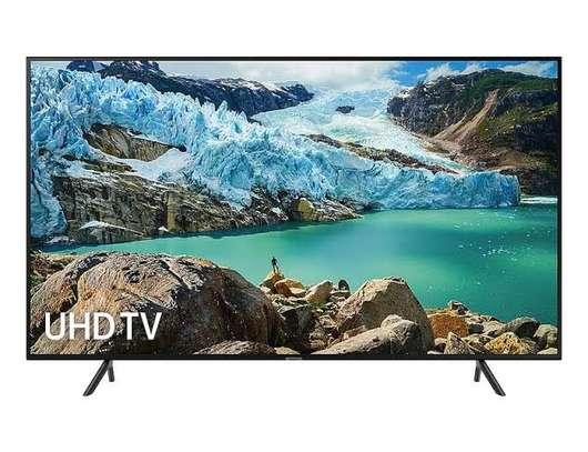 Samsung 55 inches Smart  UHD-4K Digital TVs 55TU7000 image 2
