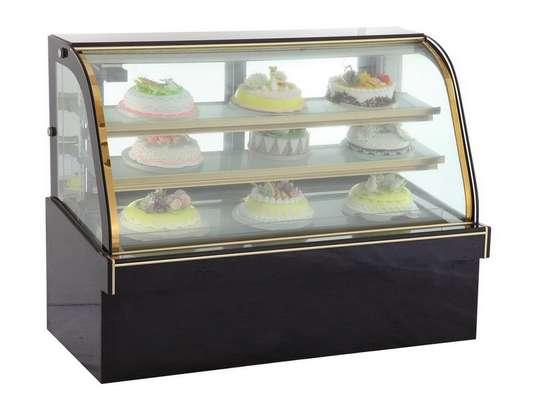 Cake Display Chiller image 1