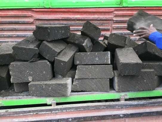 machine cut bricks image 3