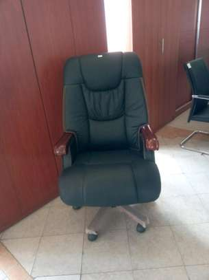 office chair. image 1