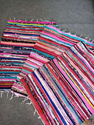 Hand woven rugs image 2