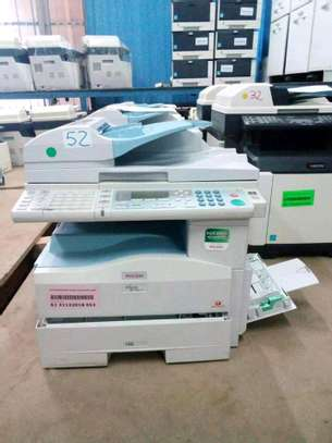 Digital and cheap Ricoh photocopiers image 1