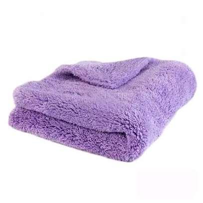 Microfibre bath towels image 2
