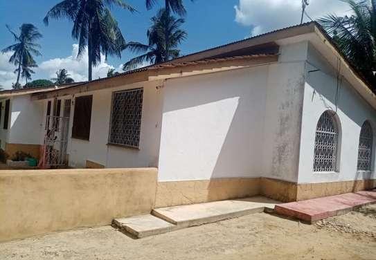 4br Farm House for rent in Mtwapa. HR22 image 1