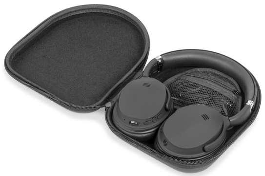 Swiss Cougar New York Bluetooth Headphones (Premium) image 3