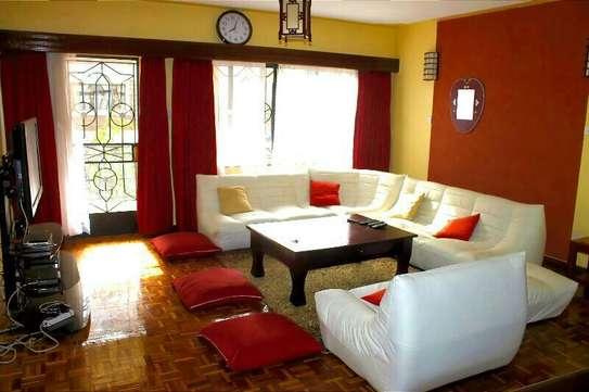 3 bedroom fully furnished riverside drive. image 1