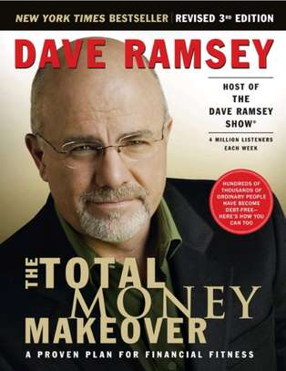 The total money makeover image 1
