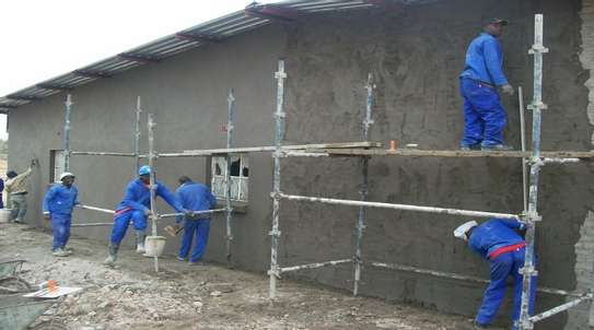 AC, Electrical and Plumbing Services | Best Home Services-Nairobi image 5