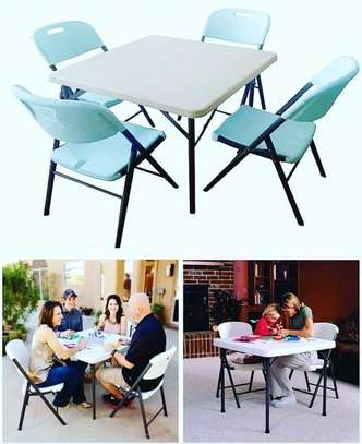 HOME STUDYING TABLE {Heavy Duty}