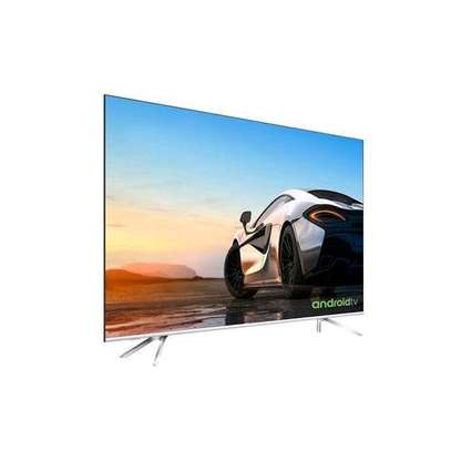 Vision Plus VP8843SF,43inch Frameless FHD Smart Android TV+Wall Bracket+Free Wall Mount image 1