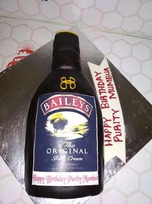 Decorated theme Cakes in Kenya image 2