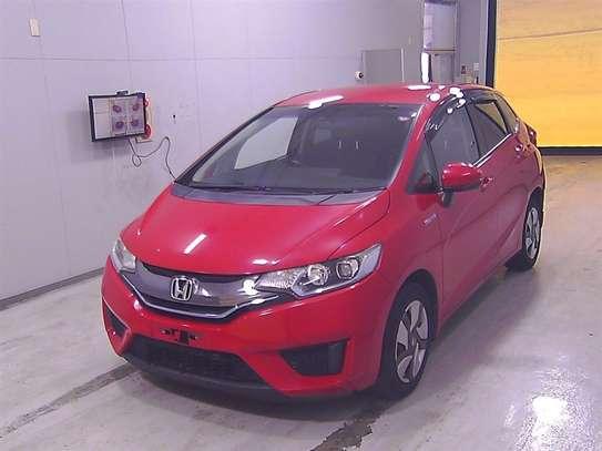Honda Fit image 2