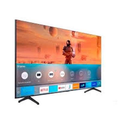 Samsung 65 Inch  Crystal UHD 4K Smart TV, 8 Series image 1