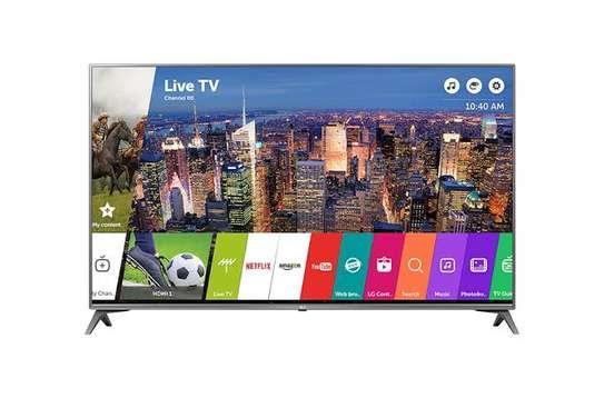 LG 49 inch smart TV 4k image 2