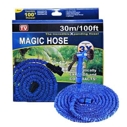 Magic Hose Pipe  Water Gardening 150ft-45m image 5