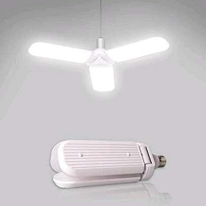 Fan LED Bulb image 1