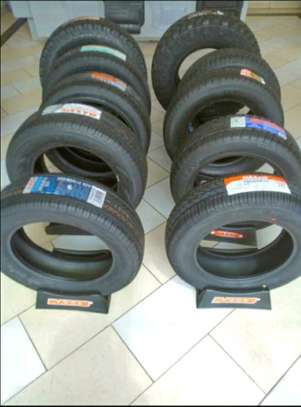 Maxxis Tyres of your budget image 1