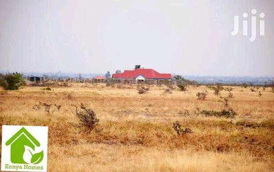 Ruiru east-mwalimu farm plots with ready titles for sale image 5