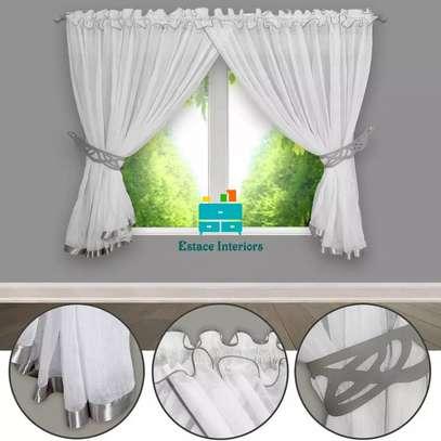 Kitchen curtain image 6