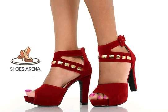 Trendy Heels image 9