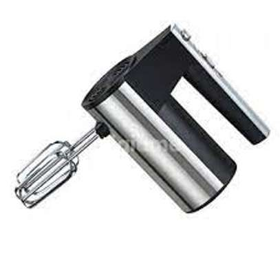 silver crest Hand Mixer image 1