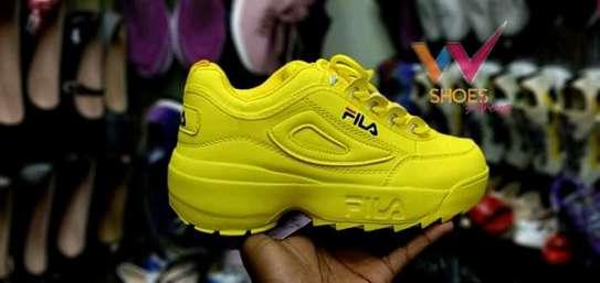 Original Fila sneakers image 3