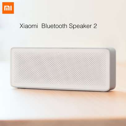 Xiaomi Mi Bluetooth Speaker 2 Square Box Stereo Portable Speakers image 5
