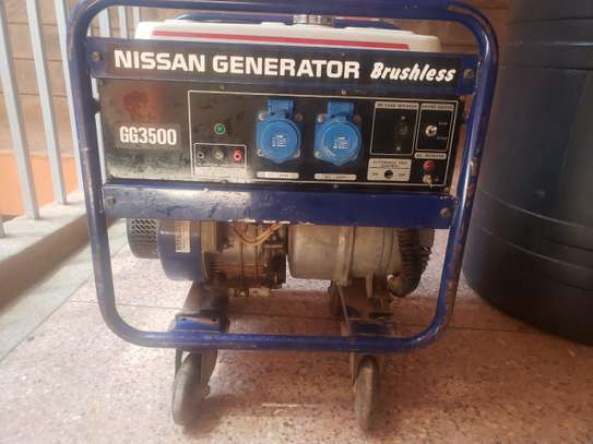 generator for sale image 1