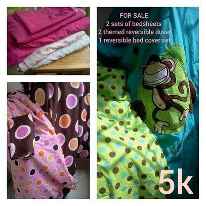 KIDS Bedsheets and Duvets for Children image 1