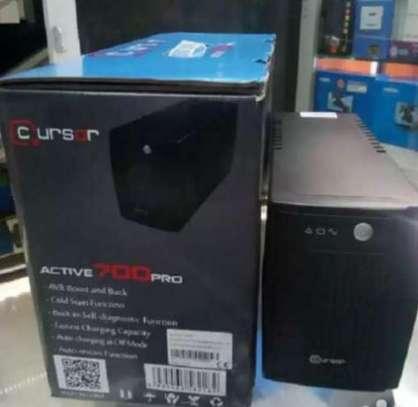 Cursor 700va UPS image 1