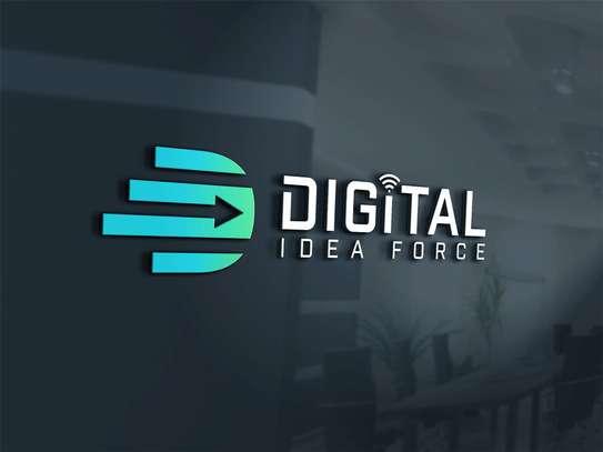 Company Logo Design Services image 1