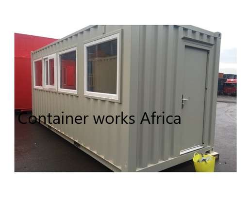20ft shipping containers image 3