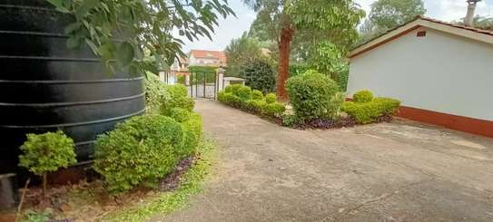 5 bedroom house for rent in North Muthaiga image 18