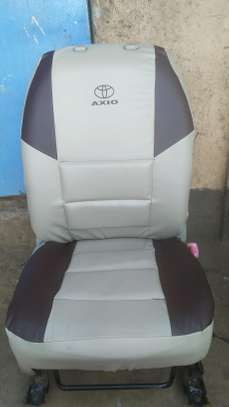 Modern trends car seat covers image 3