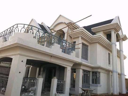 Interior and Exterior Painters image 2