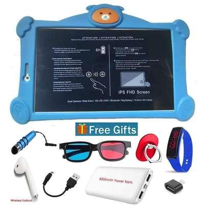 CM 840 Kids Learning Tablet image 4