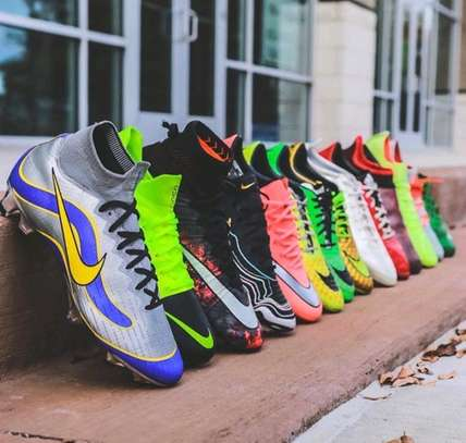NIKE Mercurial Superfly 4, 5, 6 and 7 Soccer Cleats available image 1