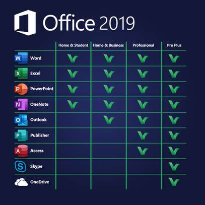 Microsoft Office Professional Pro for Mac image 2