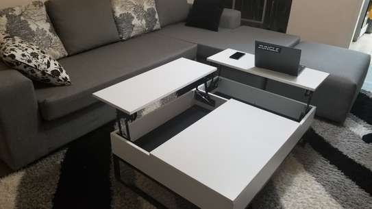 Oca Coffee Table