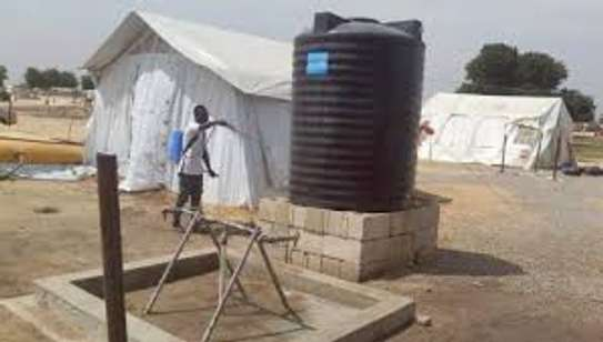 Water tank cleaning services in Nairobi/Book now or Call us image 7